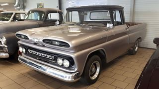 Bilde av 1961 Chevrolet Fleetside