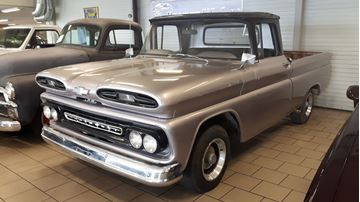 Picture of 1961 Chevrolet Fleetside