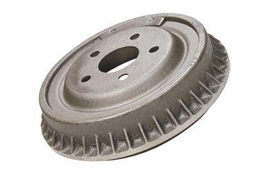 Bilde for kategori Bremsetromler
