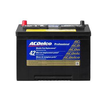 Bilde for kategori Batterier