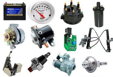 Bilde for kategori Elektrisk