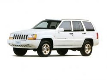 Picture for category 93-98 Jeep Grand Cherokee