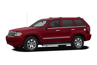 Picture for category 05-18 Jeep Grand Cherokee