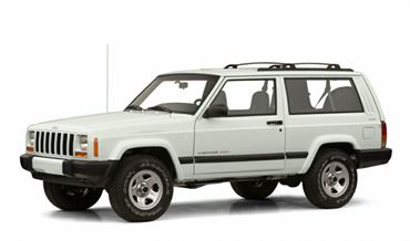 Bilde for kategori 84-01 Jeep Cherokee