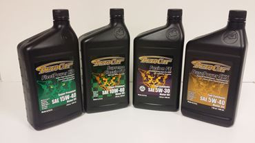Picture for category Oljer og bunnplugg