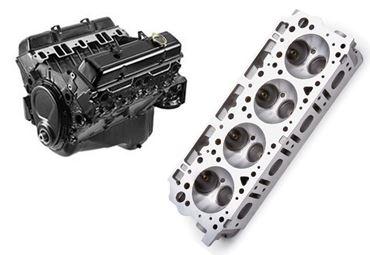 Bilde for kategori Motor og topper