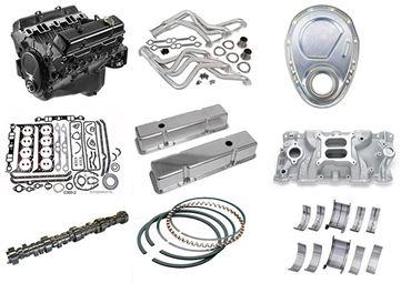 Bilde for kategori Motor