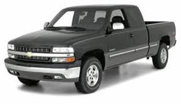 Picture for category 99-06 Chevrolet Silverado 1500