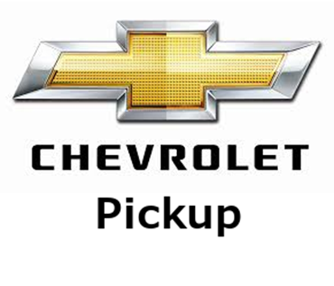 Picture for category Pickup Truck