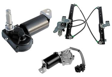 Picture for category Elektriske motorer