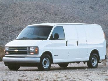 Picture for category 96-08 Chevrolet Express Van 1500