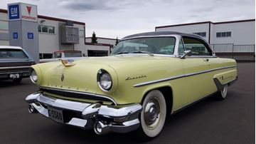 Picture of 1955 Lincoln Capri
