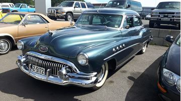 Picture of 1951 Buick Roadmaster 72R