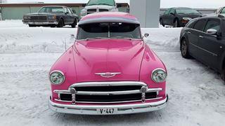 Bilde av 1950 Chevrolet Delivery