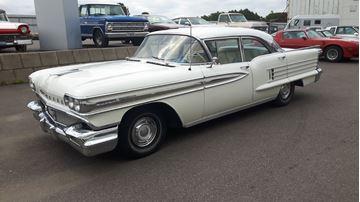 Bilde av 1958 Oldsmobile Super 88
