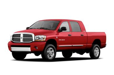 Bilde for kategori 03-09 Dodge RAM 2500/3500