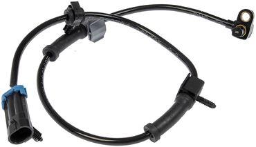 Bilde for kategori ABS-sensor og ABS-ringer