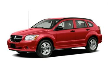 Picture for category 06-12 Dodge Caliber