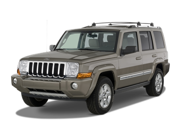 Bilde for kategori 06-10 Jeep Commander