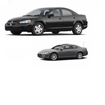 Picture for category 01-06 Chrysler Stratus/Sebring