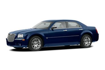 Picture for category 05-09 Chrysler 300C