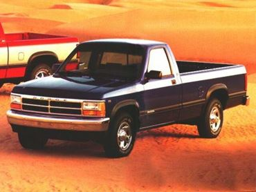 Picture for category 87-96 Dodge Dakota