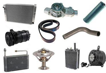 Bilde for kategori Kjølesystem