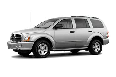 Picture for category 04-09 Dodge Durango