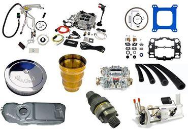 Bilde for kategori Drivstoffsystem
