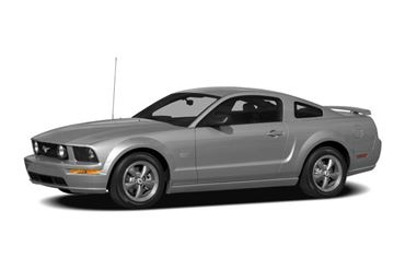 Picture for category 05-08 Ford Mustang