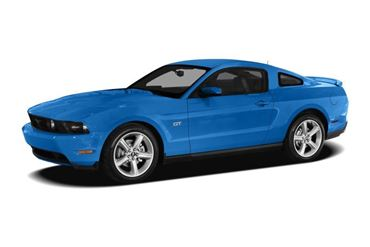 Picture for category 09- Ford Mustang