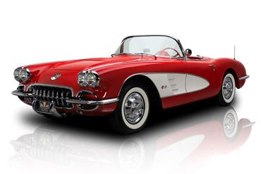Picture for category 53-62 Chevrolet Corvette (C1)