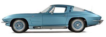Bilde for kategori 63-67 Chevrolet Corvette (C2)