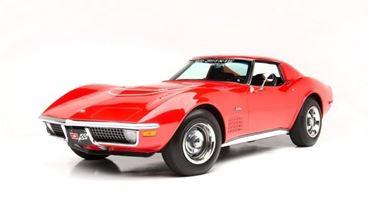 Bilde for kategori 68-82 Chevrolet Corvette (C3)