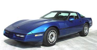 Bilde for kategori 84-96 Chevrolet Corvette (C4)