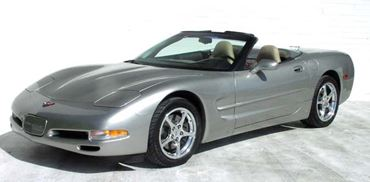 Picture for category 97-04 Chevrolet Corvette (C5)
