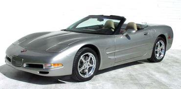 Bilde for kategori 97-04 Chevrolet Corvette (C5)