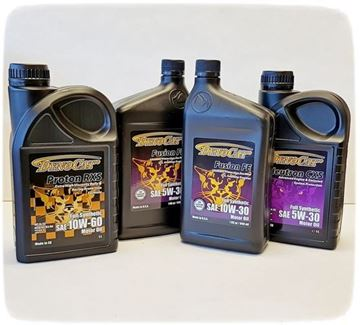 Picture of Oil dynocat 5w-30 fusion fe full synt. 1qt