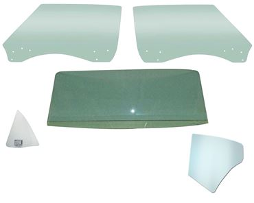 Picture for category Windshield and glass