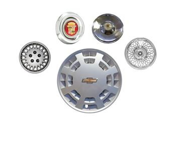Picture for category Hubcaps