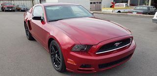 Bilde av 2014 Ford Mustang Fastback