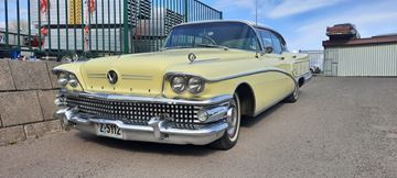 Picture of 1958 Buick Limited Model 750