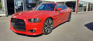 Picture of 2012 Dodge Charger SRT 8