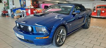 Picture of 2008 Ford Mustang GT convertible